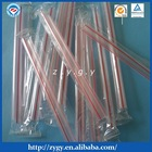Colorful Hot Sale New Design bubble tea straws