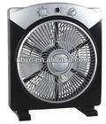 plastic box fan portable and cheap price