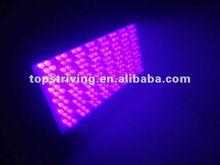 uv led black lighting 288*10mm high MCD uv led light