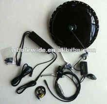 electric bicycle hub motor kit with regeneration