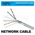 sipu buena calidad utp cat6 lan por cable