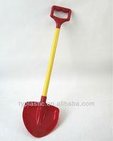Plastic Snow Shovel Push snow shovel for kids