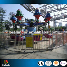 Attraction !!! amusement rides happy jellyfish sale