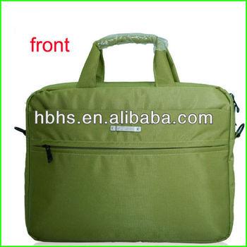 "10"" Laptop bag solar bag for laptop high quality"