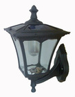 Solar Garden Light EL901-20W/WB