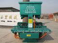 Comprimido de la tierra de ladrillo que hace la máquina, la presión hidráulica de ladrillo que hace la maquinaria