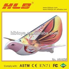 Fashion rc flying bird,plastic flying bird toy for kids