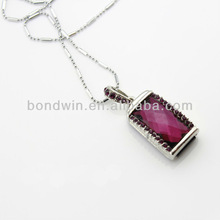 necklace pendrive