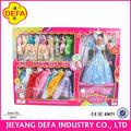 Inflável de pvc vestir bonecas de silicone amor/muitos exchangable encantador vestido de princesa de bonecas de plástico