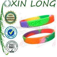 europe popular segment wristbands custom for event