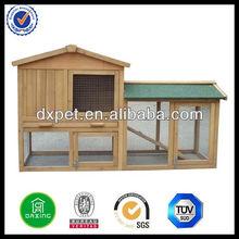 Wooden Rabbit House DXR036