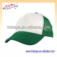 Wholesale foam front mesh back trucker hat
