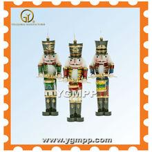 Sell YGM-NTK1303 wooden soldier nutcracker