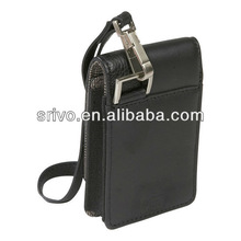 Fashion Leather Camera Bag