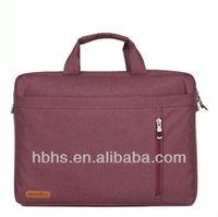 Fashion file notebook case original hp laptop bag with wheels