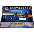ragazzi pistole del paintballin vendita con paintball marker e eva espanso dardo proiettili