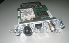 Used CISCO MODULES HWIC-3G-CDMA Card 100% tested & passed