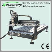 2015 hot sale cnc high speed metal engraver cnc router engraver