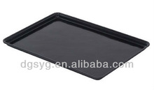 "heavy-duty 18""x 26"" ESD Trays for packing electrolic"