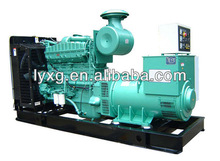 hot selling 150kw cummins power generation system