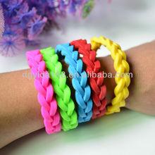 silicone mosquito repellent bracelet/silicone mosquito brand
