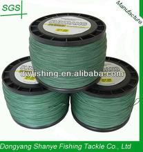 300LB 1000M 8 Strands Fishing Suppliers from China PE Braide Steel Fishing Line Bulk Fishing Line ---SUNBANG