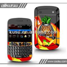 Custom blackberry mobile phone case for blackberry 9900