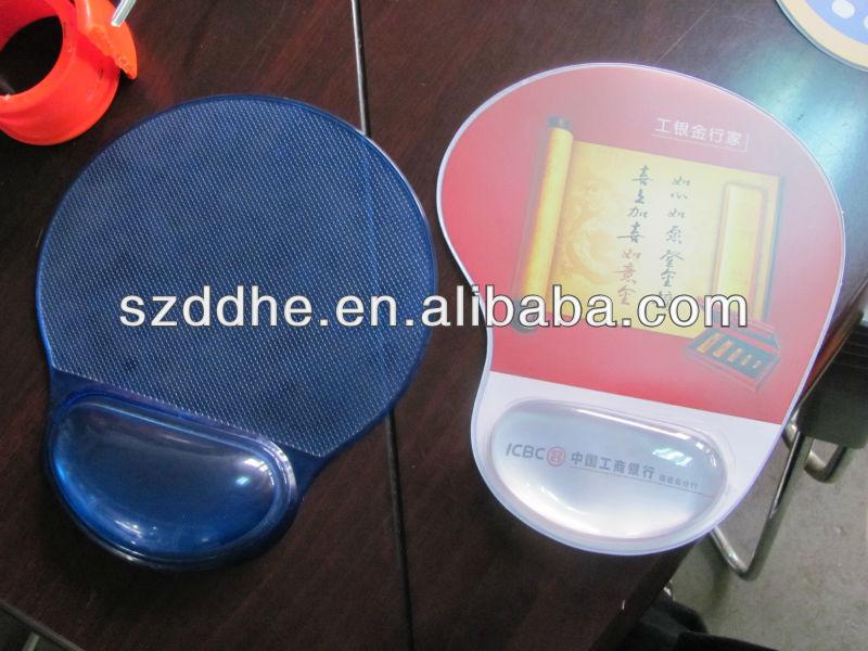 Diy Mouse Diy Gel Wrist Rest Mouse Pad