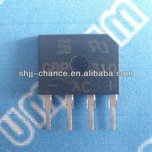 GBP310 3.0 ampere series single-phase silicon bridge rectifier
