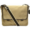 2014 China Manufacture Durable messenger eco outdoor Athletic Shoulder Bag