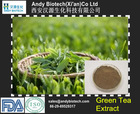 Green Tea Extract(Polyphenol 90%,Catechins 70%,EGCG 40%)