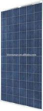 Bluesun solar 2014 year high quality poly 1000 watt solar panel