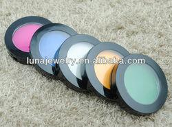 12 colors hair dye chalk ,cosmetic box packing,hair shadow