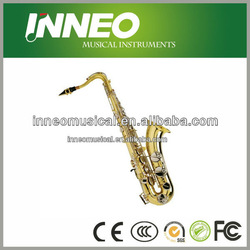 Top Sale Woodwind Instruments of Tenor Saxophone