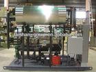 Oil & Gas Steam Boiler asme material A36