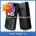 2013 de China AMGOO alta calidad gsm de bajo costo handphone AM83K