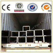 Best selling!!! EN 10210 S355 steel pipe manufacturing
