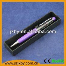 Liquid floating pen,3D floater pen,PVC Floater Pen