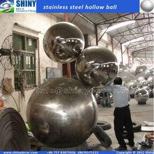 decoration metal hollow balls