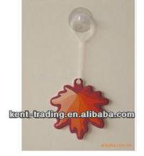 car interior air freshener perfume classic leaf card