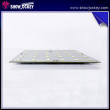 Pitch 50mm 144 pixels DMX LED Matrix