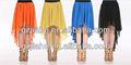 De la manera dama de nueva llegada faldas/de moda las faldas