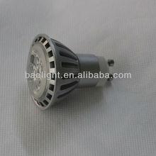 GU10 5W 220V 3000K Lampada De LED Para Residencia