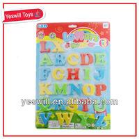 cheap plastic alphabet letters for children