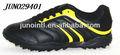 2014 hombres nuevos zapatos del deporte de fútbol zapatos de fútbol