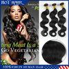 Fashional Grade 5a body wave 100% virgin peruvian virgin hair
