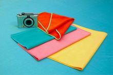 printing microfiber eyeglasses cleaning cloths