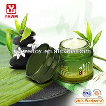 50g bamboo skin white face cream
