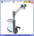 Equipo portátil de médicos para radiología de uso humano o veterinario ce