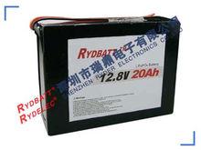 Long cycle life and high power 36v 15ah lifepo4 battery